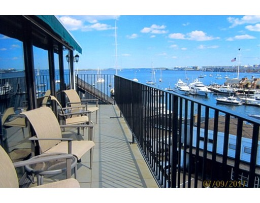 Single Family Home for Rent at 65 Commercial Wharf Boston, Massachusetts 02110 United States