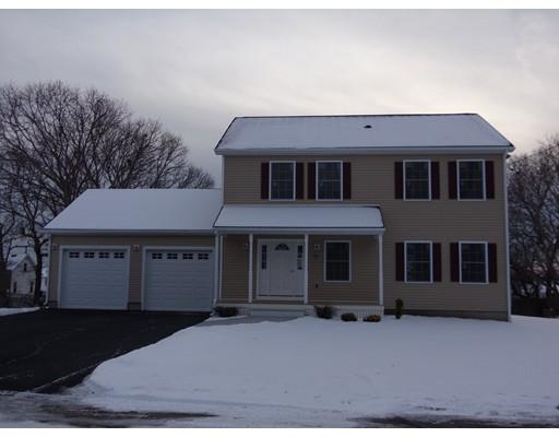 Maison unifamiliale pour l Vente à 56 Grove Street 56 Grove Street Fairhaven, Massachusetts 02719 États-Unis