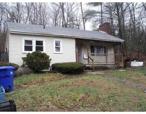 Частный односемейный дом для того Продажа на 147 Wood Street 147 Wood Street Hopkinton, Массачусетс 01748 Соединенные Штаты