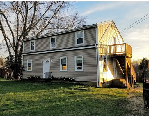 Multi-Family Home for Sale at 229 Cushman Road Rochester, Massachusetts 02770 United States