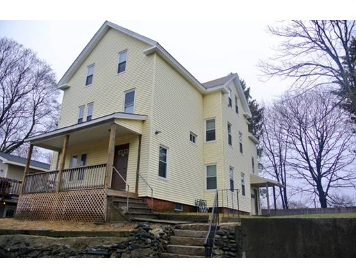 Single Family Home for Rent at 21 Maple Street Clinton, Massachusetts 01510 United States