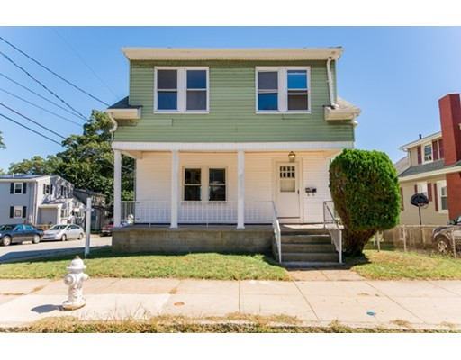 Single Family Home for Rent at 269 Ray 269 Ray Fall River, Massachusetts 02720 United States