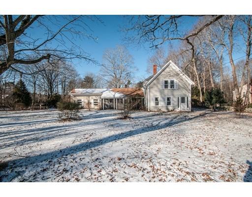 独户住宅 为 销售 在 169 Taylor 169 Taylor 彭布罗克, 马萨诸塞州 02359 美国