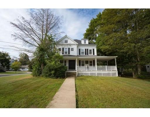 多户住宅 为 销售 在 115 Central Street 115 Central Street Foxboro, 马萨诸塞州 02035 美国