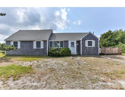 Single Family Home for Sale at 17 Fiddlers Green Lane 17 Fiddlers Green Lane Dennis, Massachusetts 02670 United States