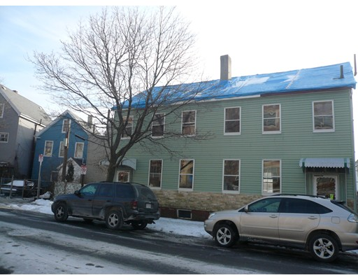 Picture 1 of 79-81 White St  Boston Ma  3 Bedroom Multi-family#