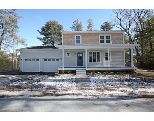 独户住宅 为 销售 在 58 Furnace Lane 58 Furnace Lane 彭布罗克, 马萨诸塞州 02359 美国