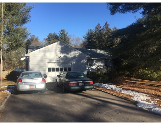 Picture 1 of 818 Greendale Ave  Needham Ma  3 Bedroom Single Family#