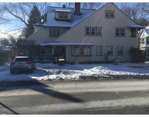 Apartment for Rent at 12 Weston #1 12 Weston #1 Wellesley, Massachusetts 02482 United States