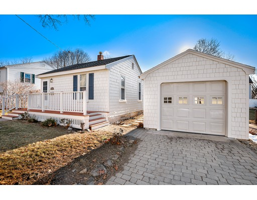 Picture 1 of 26 Dolloff Ave  Beverly Ma  1 Bedroom Single Family#