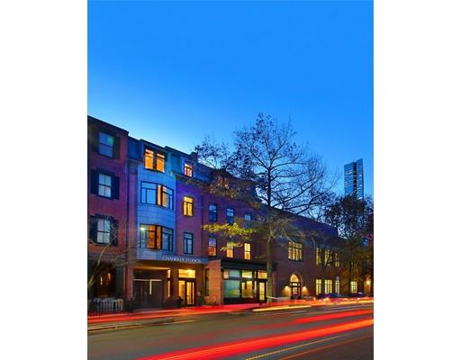 Многосемейный дом для того Продажа на 54 Berkeley Street 54 Berkeley Street Boston, Массачусетс 02116 Соединенные Штаты