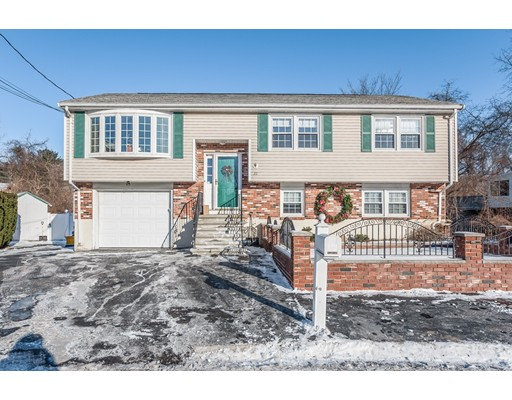 Multi-Family Home for Sale at 22 Jennifer Lane 22 Jennifer Lane Peabody, Massachusetts 01960 United States