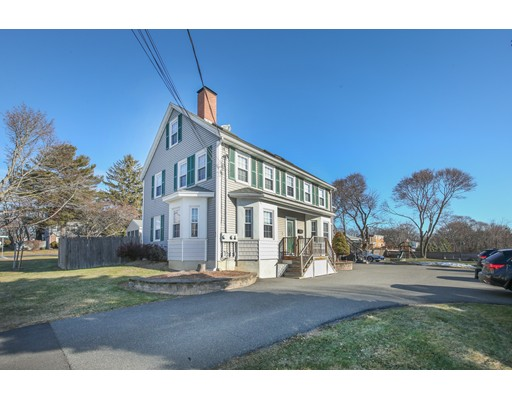 Picture 2 of 64 Liberty St Unit 1 Danvers Ma 2 Bedroom Condo