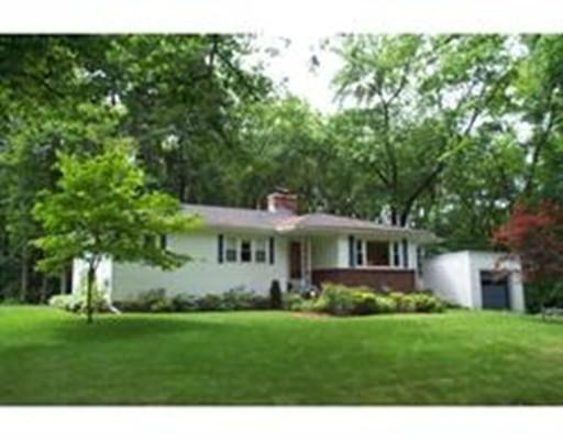 Single Family Home for Rent at 520 Belknap #0 520 Belknap #0 Framingham, Massachusetts 01701 United States