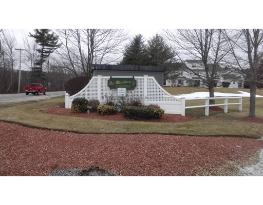 Condominio por un Venta en 4A W Hill Dr #UA 4A W Hill Dr #UA Westminster, Massachusetts 01473 Estados Unidos