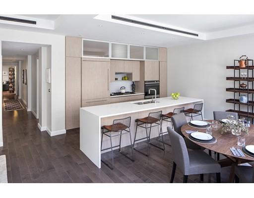 Condominio por un Alquiler en 43 Westland Avenue #215 43 Westland Avenue #215 Boston, Massachusetts 02115 Estados Unidos