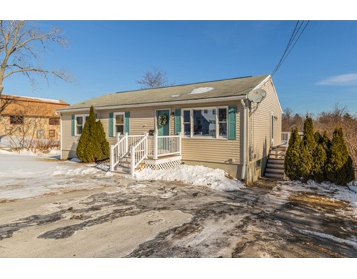 Picture 11 of 45 Valley St  Salem Ma 3 Bedroom Single Family