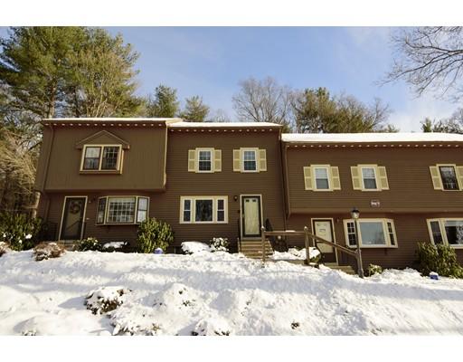 Appartement en copropriété pour l Vente à 9 Apple Ridge 9 Apple Ridge Maynard, Massachusetts 01754 États-Unis