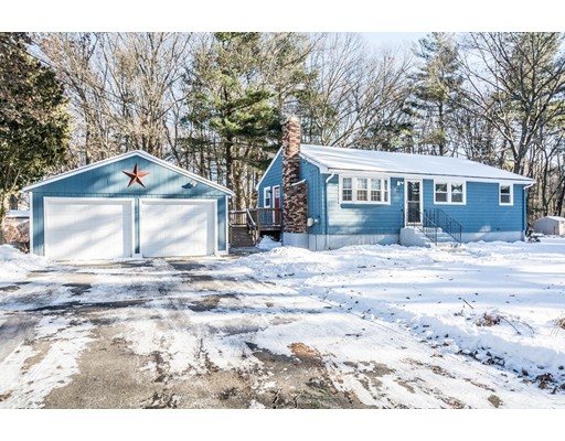 Single Family Home for Sale at 17 Race Street 17 Race Street Billerica, Massachusetts 01821 United States