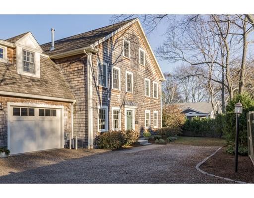 Condominio por un Venta en 18 County Street 18 County Street Ipswich, Massachusetts 01938 Estados Unidos
