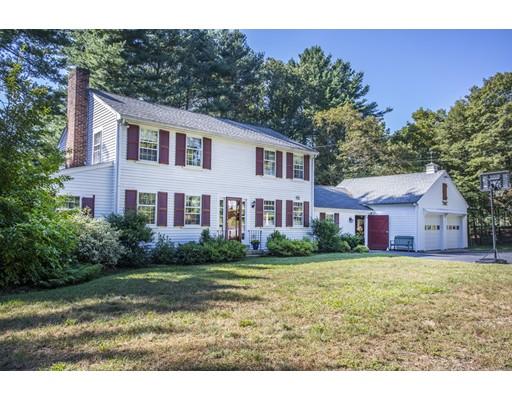 Casa Unifamiliar por un Venta en 1 Maple Lane 1 Maple Lane Dover, Massachusetts 02030 Estados Unidos