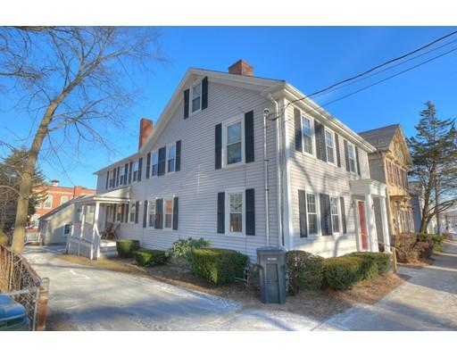独户住宅 为 出租 在 68 Sandwich Street 普利茅斯, 02360 美国