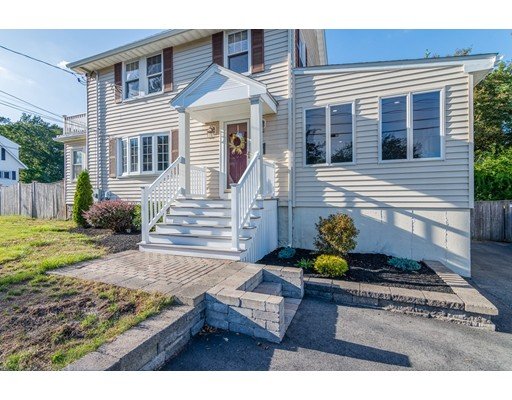 Single Family Home for Sale at 71 Storrs Avenue 71 Storrs Avenue Braintree, Massachusetts 02184 United States