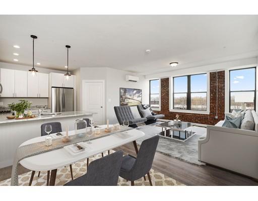 Apartamento por un Alquiler en 685 Lawrence St #301 685 Lawrence St #301 Lowell, Massachusetts 01852 Estados Unidos