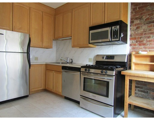 Single Family Home for Rent at 67 Baldwin Street Boston, Massachusetts 02129 United States