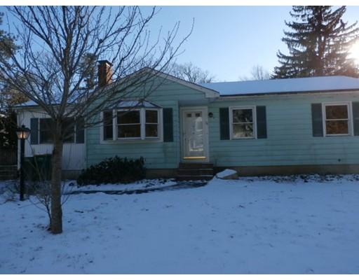 Single Family Home for Sale at 26 Miller Road 26 Miller Road Easton, Massachusetts 02356 United States