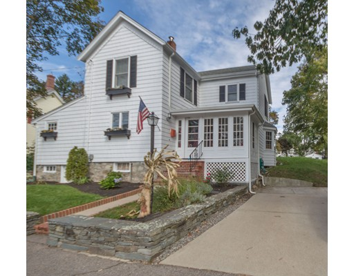 Single Family Home for Sale at 85 Casey Street 85 Casey Street Norwood, Massachusetts 02062 United States