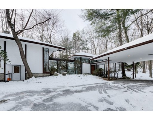 Maison unifamiliale pour l Vente à 97 Aylesbury Road 97 Aylesbury Road Worcester, Massachusetts 01609 États-Unis