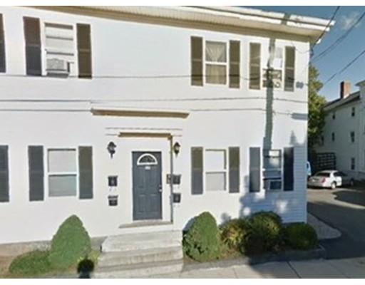 公寓 为 出租 在 37 Main St. #1 37 Main St. #1 Fairhaven, 马萨诸塞州 02719 美国