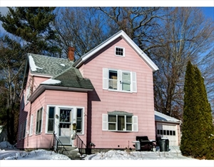 20 Mount Pleasant St  is a similar property to 14 Parker Rd  Chelmsford Ma