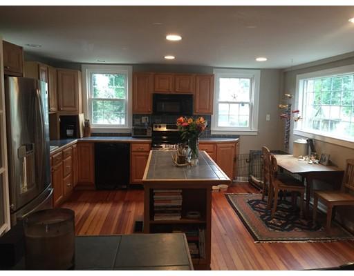 Casa Unifamiliar por un Alquiler en 3 Prospect Street 3 Prospect Street Dartmouth, Massachusetts 02748 Estados Unidos