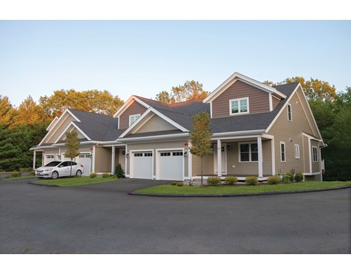 Condominio por un Venta en 19 Longwood Lane Hanover, Massachusetts 02339 Estados Unidos