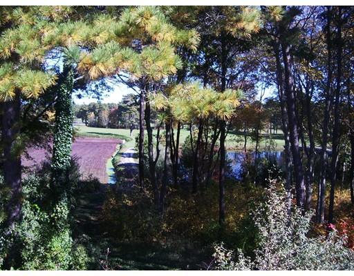 土地,用地 为 销售 在 61 The Heights 马什皮, 马萨诸塞州 02649 美国