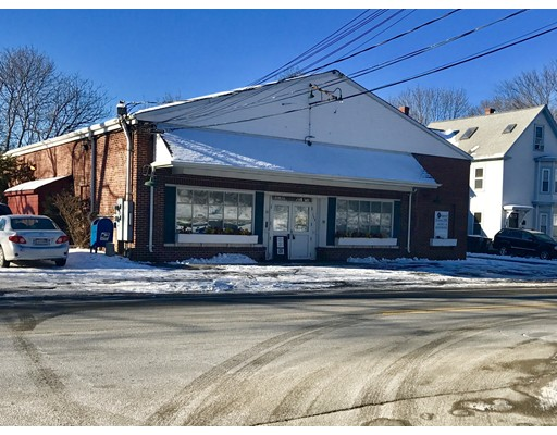 Commercial for Rent at 296 Providence Road 296 Providence Road Grafton, Massachusetts 01560 United States