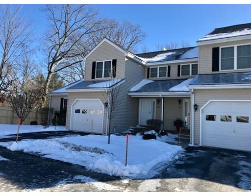 Condominio por un Alquiler en 143 Shire Rd #143 143 Shire Rd #143 Leominster, Massachusetts 01453 Estados Unidos