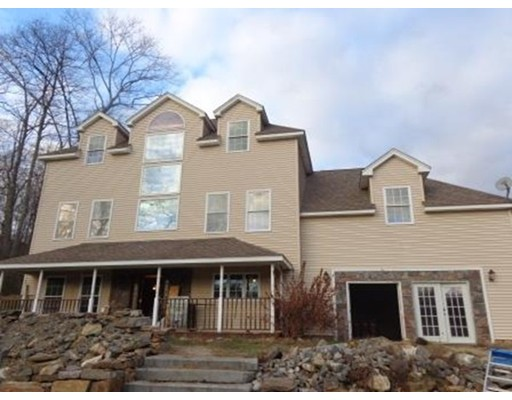 Single Family Home for Sale at 23 McBride Wales, Massachusetts 01081 United States