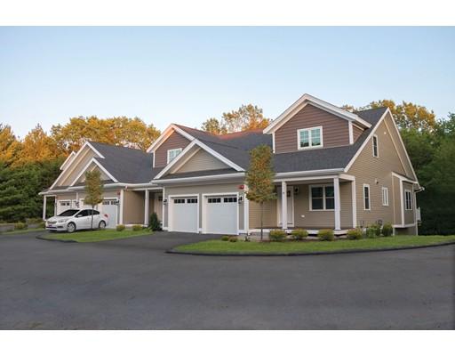 共管式独立产权公寓 为 销售 在 29 Longwood Lane Hanover, 02339 美国