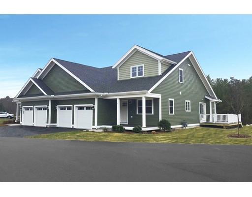Condominio por un Venta en 5 Bartlett Road Hanover, Massachusetts 02339 Estados Unidos