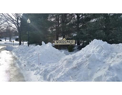 共管式独立产权公寓 为 销售 在 2205 Boston Road Wilbraham, 01095 美国