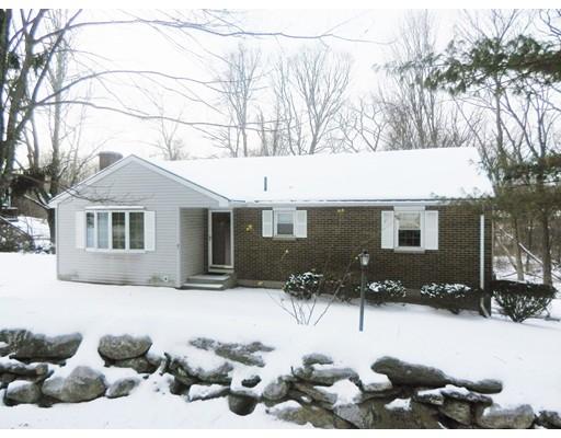 Casa Unifamiliar por un Venta en 47 Framingham Road 47 Framingham Road Marlborough, Massachusetts 01752 Estados Unidos