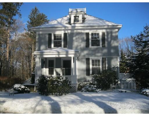 Single Family Home for Rent at 68 Newton Street 68 Newton Street West Boylston, Massachusetts 01583 United States