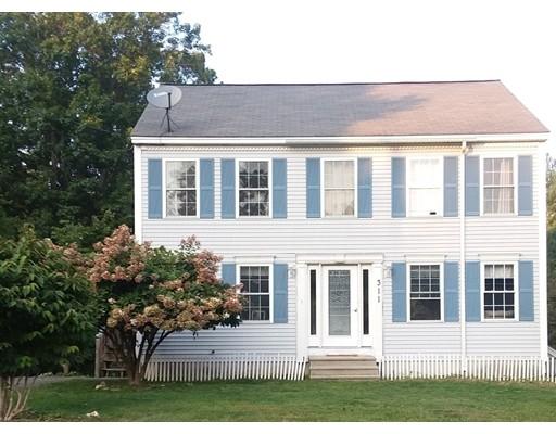Casa Unifamiliar por un Venta en 311 Great Road 311 Great Road Shirley, Massachusetts 01464 Estados Unidos