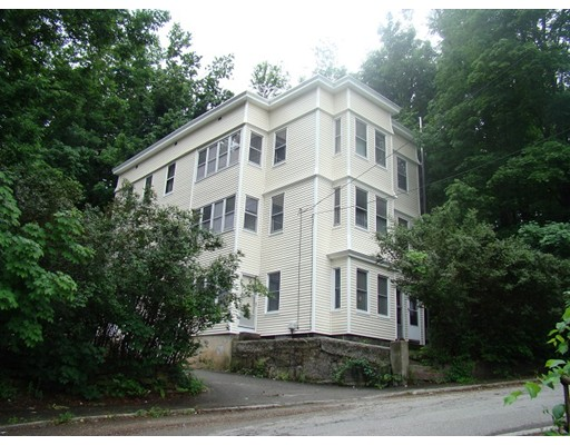 Apartment for Rent at 133 Payson Street #3 133 Payson Street #3 Fitchburg, Massachusetts 01420 United States