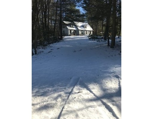 725 Route 198, Woodstock, CT, 06282
