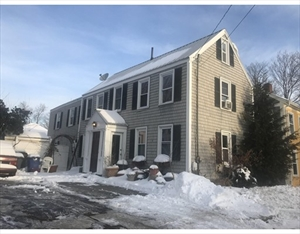 16 Dove st  is a similar property to 5 Margerie St  Newburyport Ma