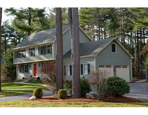Single Family Home for Sale at 1 Phaeton Lane 1 Phaeton Lane Franklin, Massachusetts 02038 United States